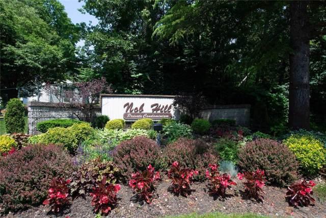 57 Richmond Blvd 1B, Ronkonkoma, NY 11779 (MLS #3191105) :: Keller Williams Points North