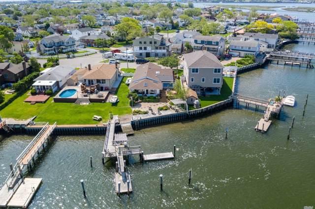 182 President Pl, Island Park, NY 11558 (MLS #3191135) :: Signature Premier Properties