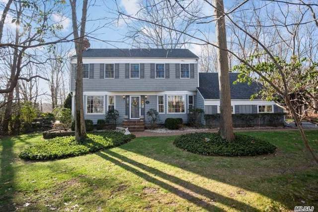 2 Chips Ct, Port Jefferson, NY 11777 (MLS #3191402) :: Keller Williams Points North