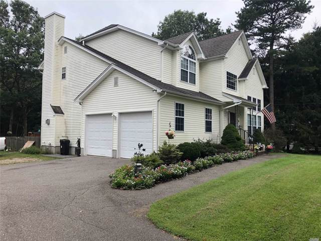 64 Middle Island Ave, Medford, NY 11763 (MLS #3192463) :: Signature Premier Properties