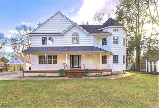 179 Hickory Ln, Smithtown, NY 11787 (MLS #3192959) :: Keller Williams Points North