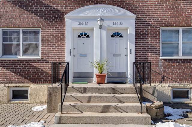 251-31 61st  Ave. Lower, Little Neck, NY 11362 (MLS #3194124) :: Signature Premier Properties