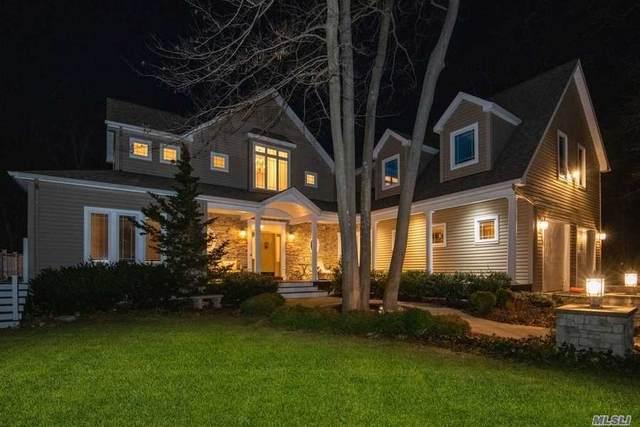 45 Hayward Ave, Mt. Sinai, NY 11766 (MLS #3197618) :: Signature Premier Properties