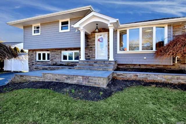 34 Shirley Ct, Commack, NY 11725 (MLS #3197778) :: Signature Premier Properties