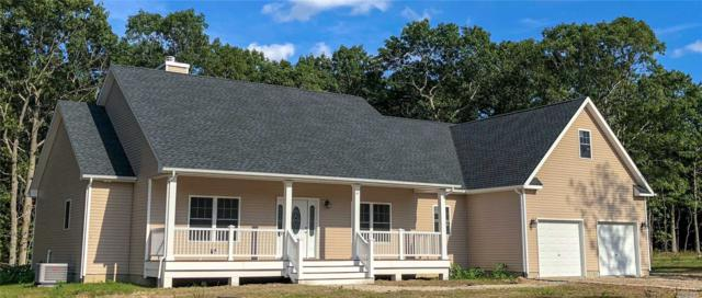 New Constr Old Orchard Rd, Baiting Hollow, NY 11933 (MLS #2909879) :: Signature Premier Properties