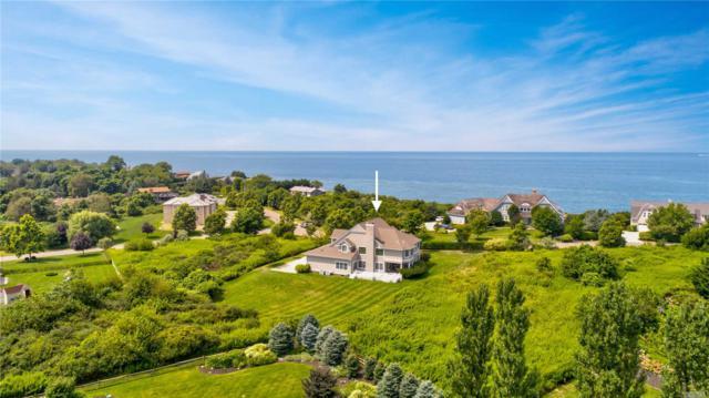 1455 Sound Dr, Greenport, NY 11944 (MLS #2966230) :: Netter Real Estate