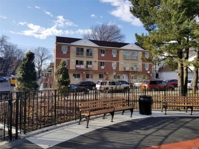 101-09 Radcliff Avenue 2A, Corona, NY 11368 (MLS #2990129) :: The Lenard Team