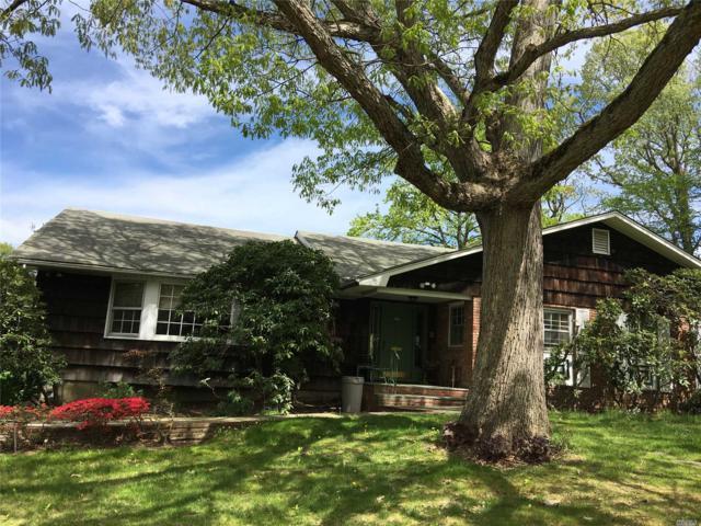 1 Wren Dr, East Hills, NY 11576 (MLS #2991285) :: Netter Real Estate