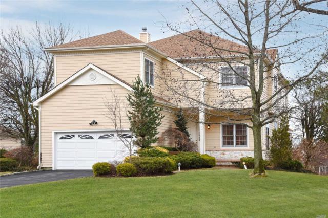 469 Greenbriar Ct, North Hills, NY 11576 (MLS #3002836) :: The Lenard Team