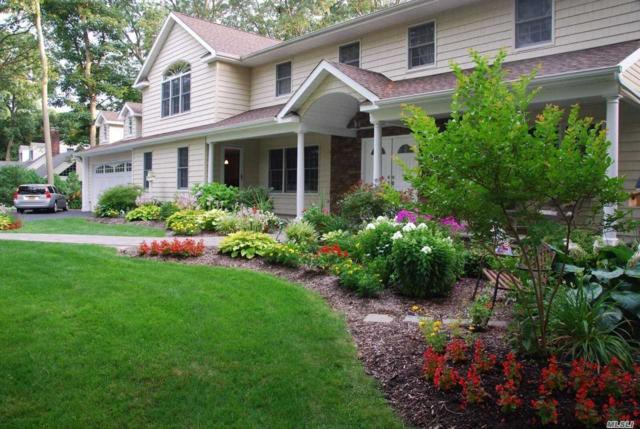 99 Woodhollow Rd, Great River, NY 11739 (MLS #3004953) :: Netter Real Estate