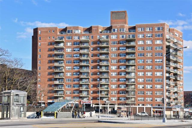 85-15 Main St 12N, Briarwood, NY 11435 (MLS #3006156) :: Netter Real Estate