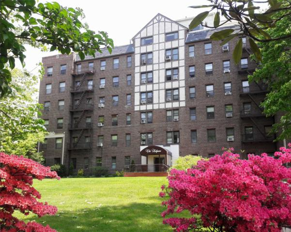 37 Brompton Rd 3B, Great Neck, NY 11021 (MLS #3007410) :: Netter Real Estate