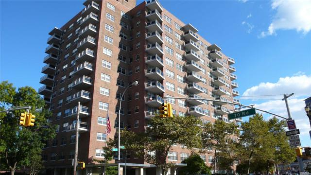 70-31 108th St 8D, Forest Hills, NY 11375 (MLS #3007484) :: The Lenard Team