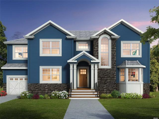 3400 Harold St, Oceanside, NY 11572 (MLS #3009627) :: The Lenard Team