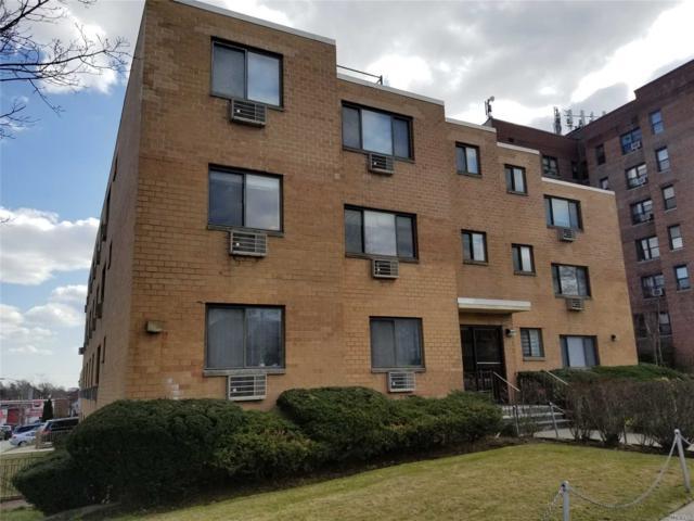 170-20 Crocheron Ave G3, Flushing, NY 11358 (MLS #3012904) :: The Lenard Team