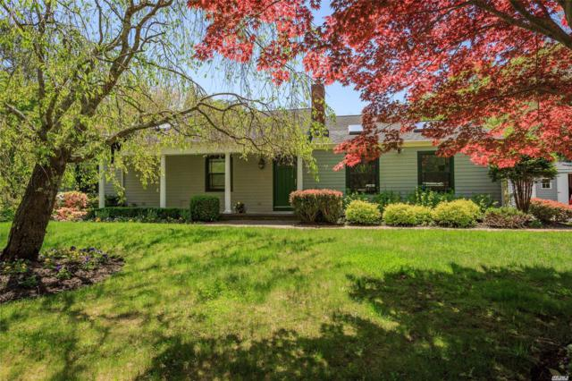 63 Old Country Rd, E. Quogue, NY 11942 (MLS #3013551) :: Netter Real Estate