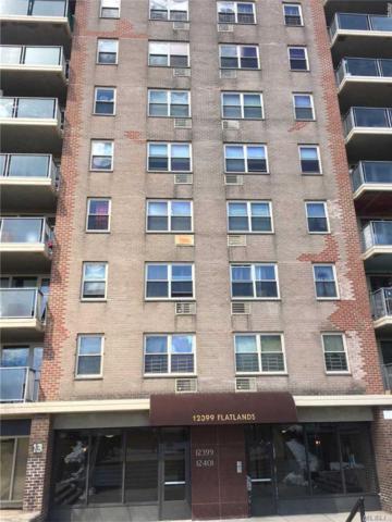 12399 Flatlands Ave 2D, Brooklyn, NY 11207 (MLS #3015029) :: Netter Real Estate