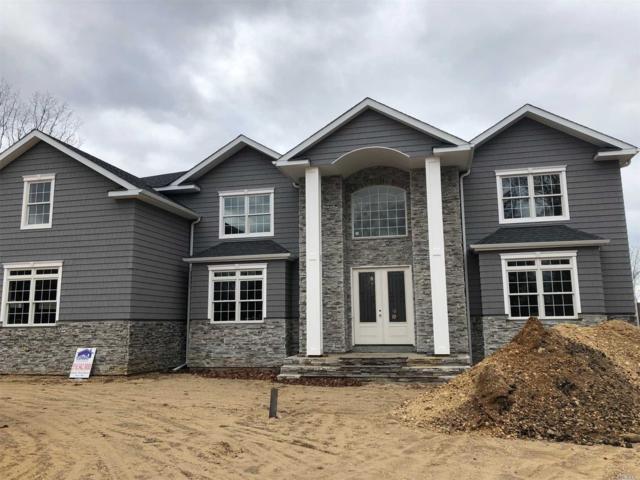 5 Hillcrest Ln, Woodbury, NY 11797 (MLS #3015338) :: Signature Premier Properties