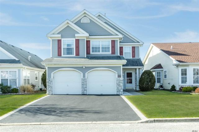 14 Perri Cir, Middle Island, NY 11953 (MLS #3017254) :: Netter Real Estate