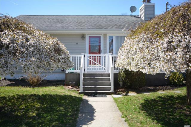 38 Kew Ave, E. Northport, NY 11731 (MLS #3023191) :: Platinum Properties of Long Island