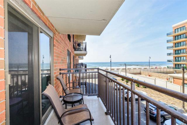 230 W Broadway #207, Long Beach, NY 11561 (MLS #3024060) :: Netter Real Estate