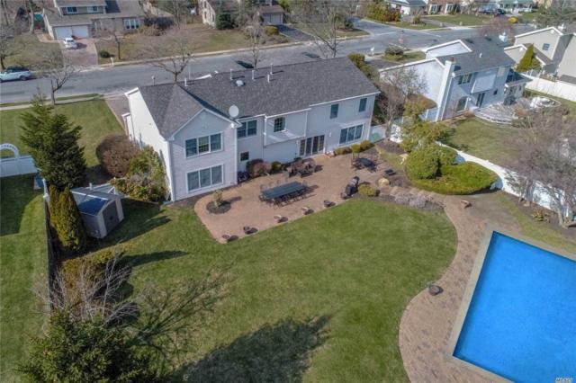 11 Timber Ridge Dr, Commack, NY 11725 (MLS #3024805) :: Netter Real Estate