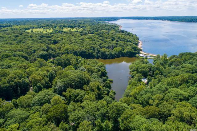 Mallard Dr, Lloyd Harbor, NY 11743 (MLS #3027091) :: Netter Real Estate
