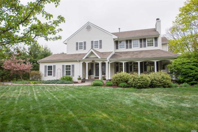 45 Fieldhouse Ave, E. Setauket, NY 11733 (MLS #3028279) :: Keller Williams Points North