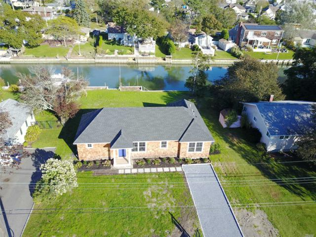 23 Tarpon Rd, E. Quogue, NY 11942 (MLS #3031595) :: Netter Real Estate