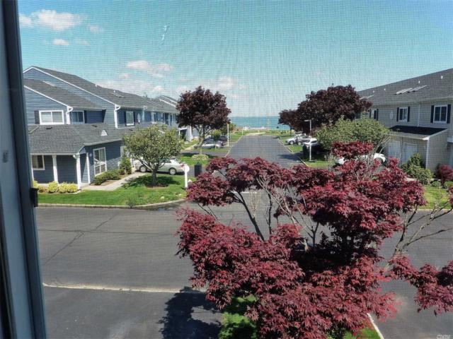 100 Baker Ct #86, Island Park, NY 11558 (MLS #3031821) :: Netter Real Estate