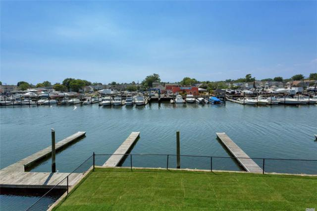 35 Ocean Watch Ct #35, Freeport, NY 11520 (MLS #3032259) :: Keller Williams Points North