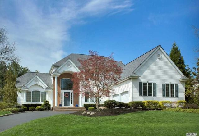 13 Hunting Hollow Ct, Dix Hills, NY 11746 (MLS #3037542) :: Shares of New York