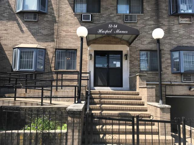 51-14 Haspel St 1 A, Elmhurst, NY 11373 (MLS #3038809) :: The Lenard Team