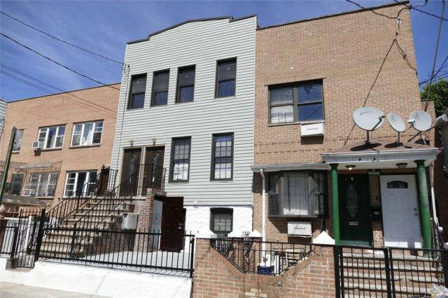 65 Milford St, Brooklyn, NY 11207 (MLS #3039009) :: Netter Real Estate