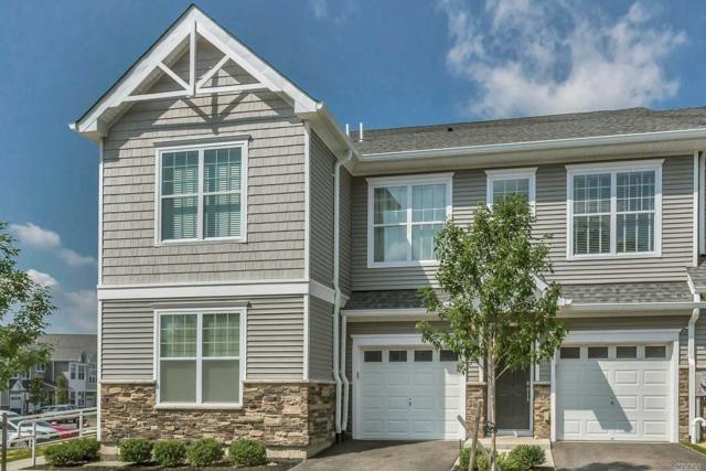 2008 Townhouse Way B, Huntington Sta, NY 11746 (MLS #3040348) :: Netter Real Estate