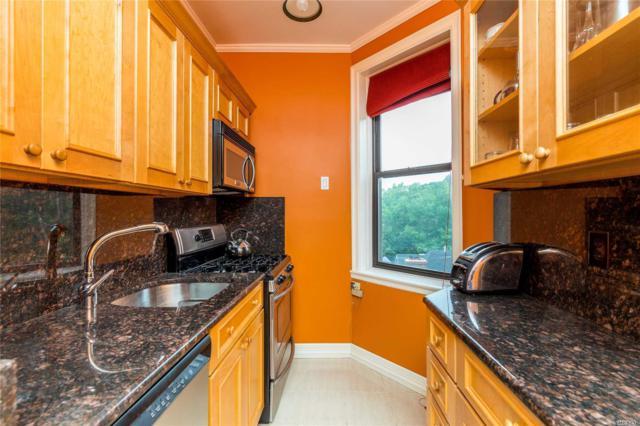 115-25 84th Ave 6B, Kew Gardens, NY 11415 (MLS #3041048) :: Netter Real Estate