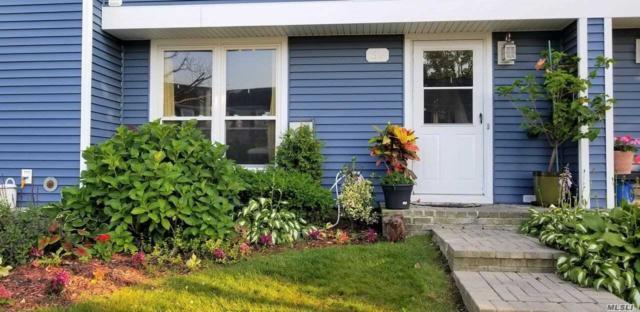 100 Baker Ct #31, Island Park, NY 11558 (MLS #3044417) :: Netter Real Estate
