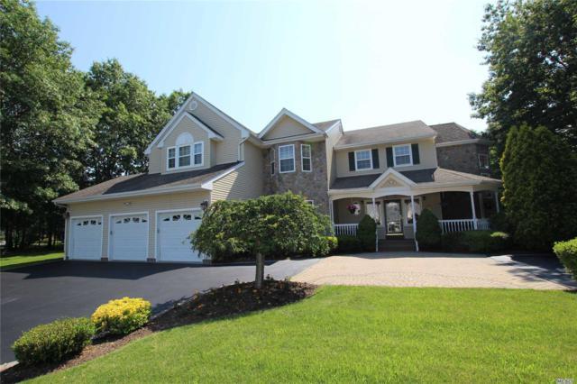 2 Betsy Ross Ct, S. Setauket, NY 11720 (MLS #3045119) :: Netter Real Estate