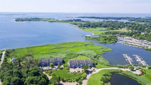 11 Pameeches Path, East Moriches, NY 11940 (MLS #3045565) :: Netter Real Estate