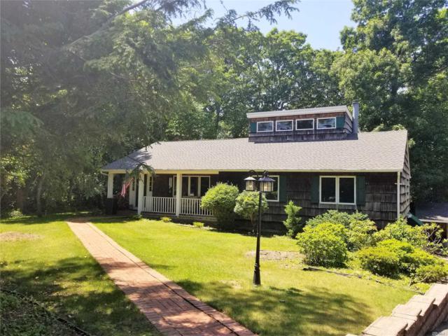 5 Dartmouth Rd, Shoreham, NY 11786 (MLS #3046418) :: Netter Real Estate