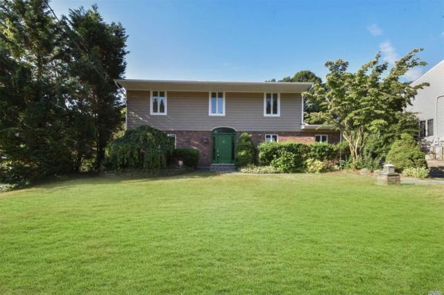 140 Harvard Dr, Plainview, NY 11803 (MLS #3048114) :: Netter Real Estate