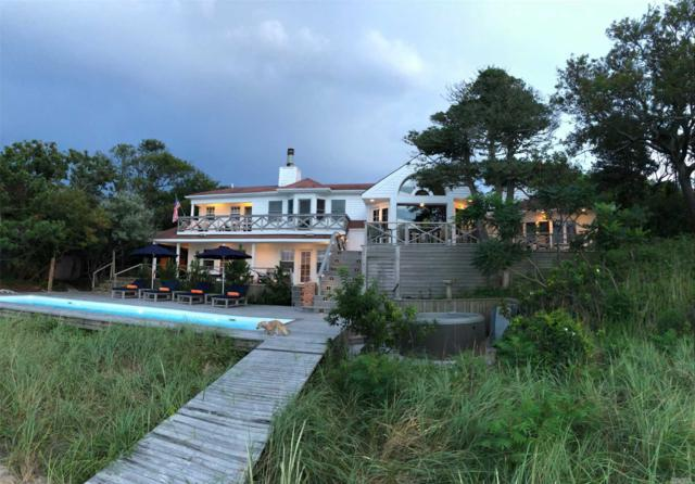 530 Sail Walk, Fire Island Pine, NY 11782 (MLS #3055303) :: Netter Real Estate