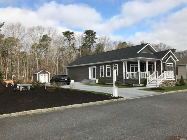 1661 Old Country Rd #550, Riverhead, NY 11901 (MLS #3059619) :: The Lenard Team