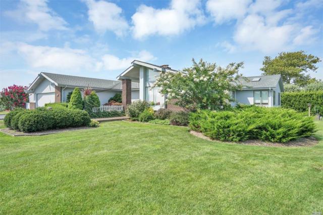 28 Oak Ln, Hampton Bays, NY 11946 (MLS #3060405) :: Keller Williams Points North