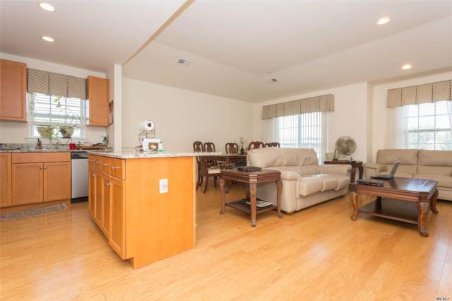 121-10 Powells Cove Blvd C, College Point, NY 11356 (MLS #3070716) :: The Lenard Team
