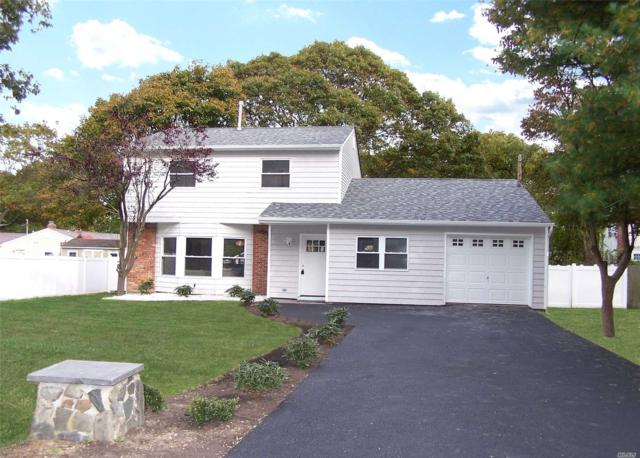 129 Hounslow Rd, Shirley, NY 11967 (MLS #3072012) :: Netter Real Estate
