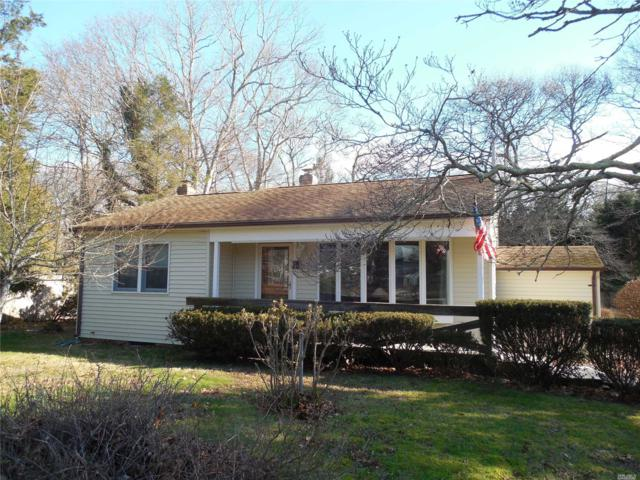 15 Norbury Rd, Hampton Bays, NY 11946 (MLS #3075062) :: Keller Williams Points North