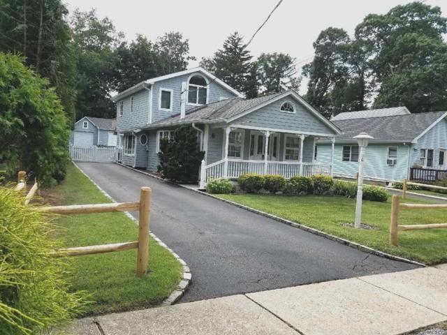 6 Erland Rd, Stony Brook, NY 11790 (MLS #3075128) :: Signature Premier Properties