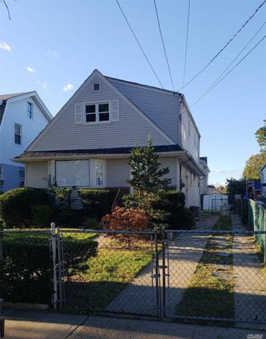 158-07 137th Ave, Jamaica, NY 11434 (MLS #3076154) :: Netter Real Estate