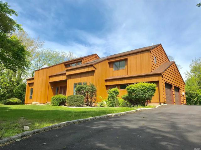 4 Sage Brush Ct, E. Setauket, NY 11733 (MLS #3086640) :: Netter Real Estate